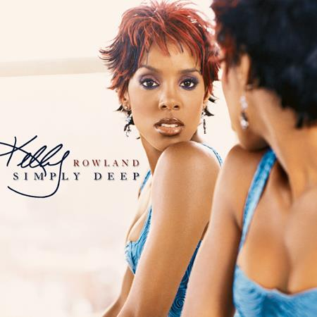 Kelly Rowland - Simply Deep [Bonus Tracks] - Zortam Music