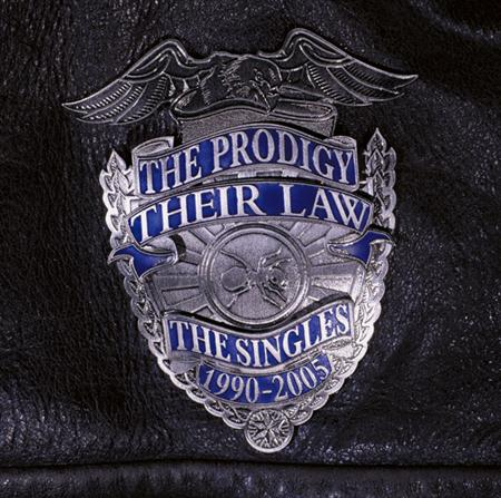 Prodigy - Their Law The Singles 1990-2005 [disc 1] - Zortam Music
