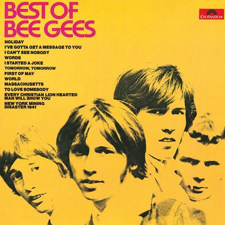 Bee Gees - Album sconosciuto (26/02/2010 0.01.17) - Zortam Music