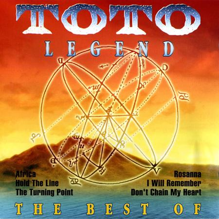 Toto - Legend The Best Of Toto - Zortam Music