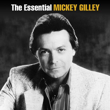 Mickey Gilley - The Essential Mickey Gilley - Zortam Music