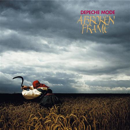 Depeche Mode - A Broken Frame (Bonus Tracks) - Zortam Music