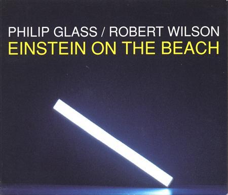 Philip Glass - Einstein On the Beach - CD4 - Zortam Music