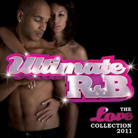 David Guetta - Ultimate R&b The Love Collection 2011 - Zortam Music