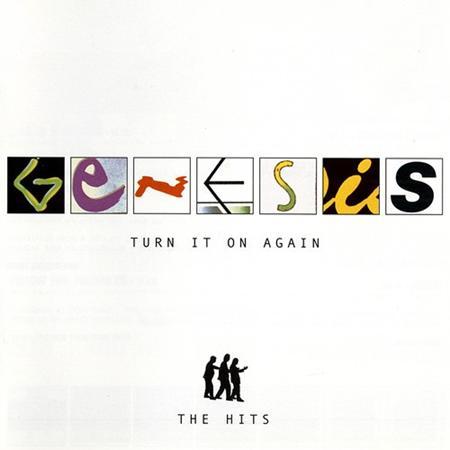 Genesis - Turn It On Again The Hits [disc 2] - Zortam Music