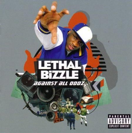 Lethal Bizzle - Against All Oddz - Lyrics2You