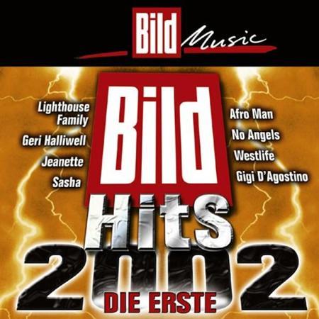 Sylver - BILD HITS 2001 - DIE ZWEITE (CD 1) - Zortam Music