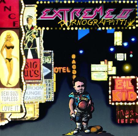 Extreme - Knuffelrock 9 disc 1 - Zortam Music