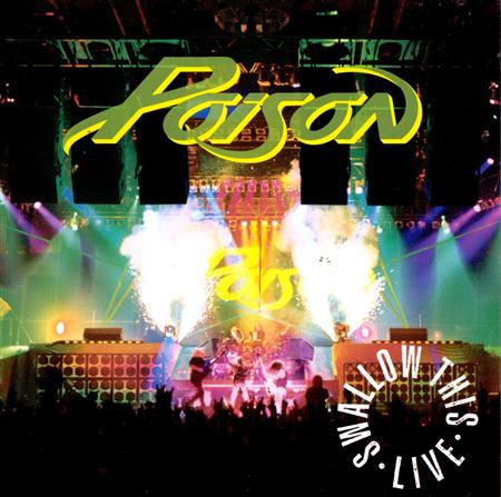 Poison - Radio 10 Gold Top 4000 Dossier - Zortam Music
