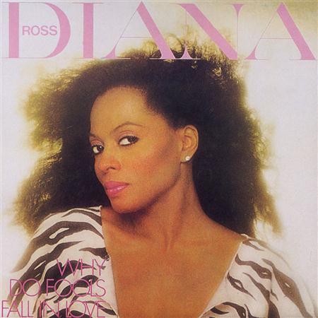 Diana Ross - De Foute Cd - Zortam Music