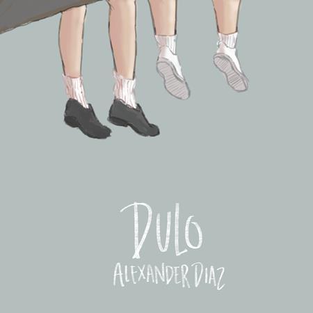 Alexander Diaz - Dulo Lyrics - Lyrics2You