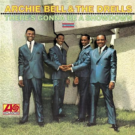 Archie Bell & The Drells - There