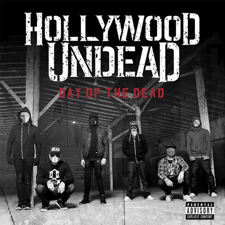 Hollywood Undead - Day Of The Dead - Zortam Music