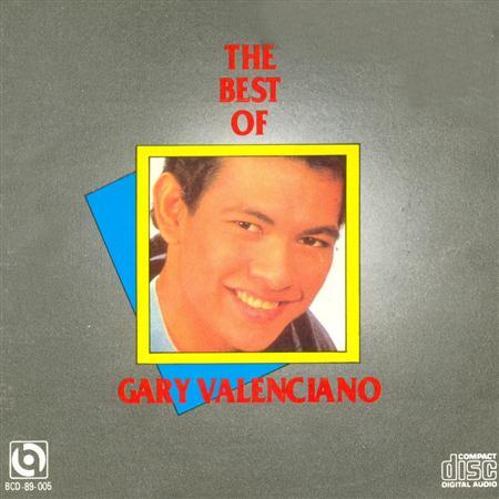 Gary Valenciano - The best of gary valenciano - Zortam Music