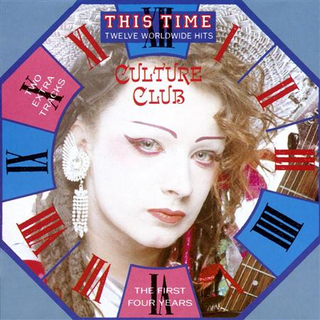 Culture Club - This Time The First Four Years - Zortam Music
