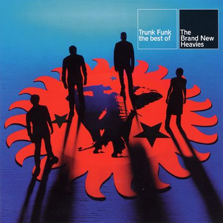 The Brand New Heavies - Trunk Funk: The Best of the Br - Zortam Music