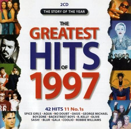 Spice Girls - The Greatest Hits Of 1997 [disc 1] - Zortam Music