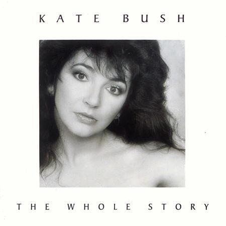 Kate Bush - Kate Bush (The Best Of...) - Zortam Music