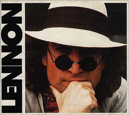 John Lennon - Lennon CD 4 - Zortam Music