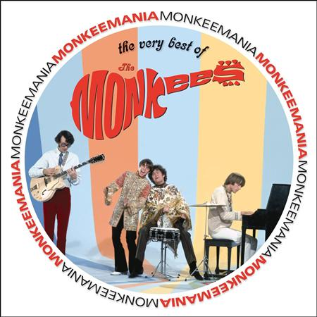 MONKEES - Monkeemania The Very Best Of The Monkees - Zortam Music