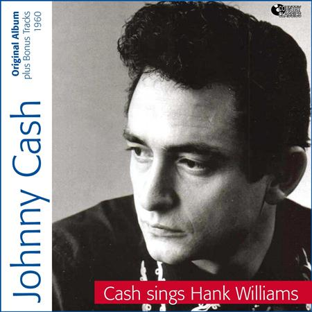 Johnny Cash - Sings Hank Williams And Other Favorite Tunes - Zortam Music