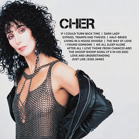 Cher - Half Breed / Dark Lady - Zortam Music