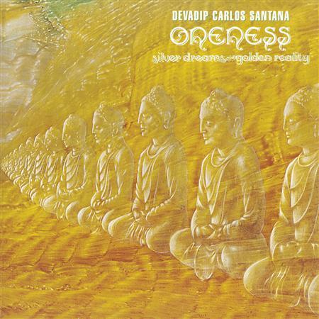 Carlos Santana - Oneness - Silver Dreams Golden Reality - Zortam Music