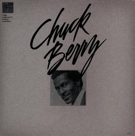 Chuck Berry - The Chess Years-[Disc 8] - Zortam Music