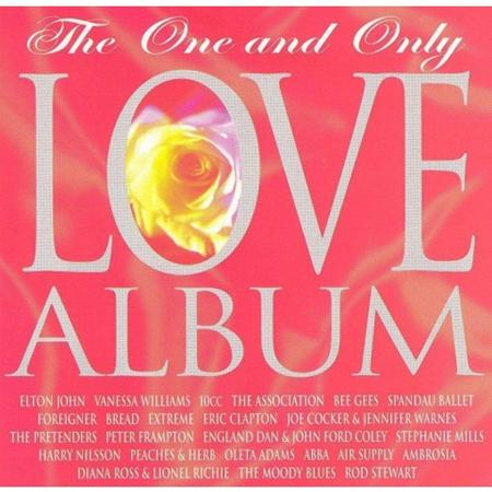 Pretenders - LOVE The Album (2018 - Zortam Music