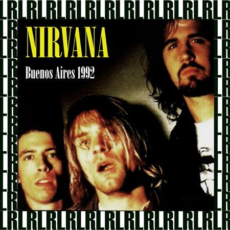 Nirvana - 1992-10-30 Estadio De Velez Sarsfield, Buenos Aires, Argentina - Zortam Music