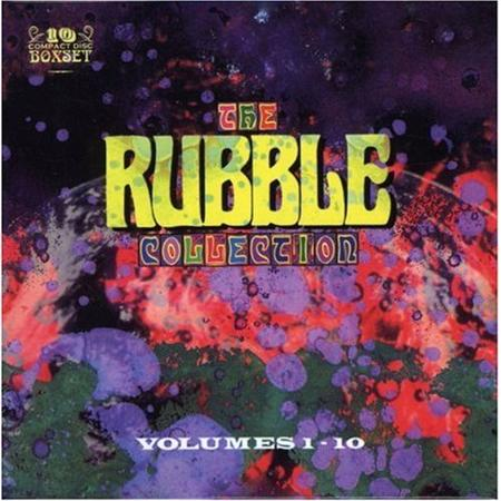 006. Joe Yellow - Take My Heart - The Rubble Collection Volume 8 All The Colours Of Darkness - Zortam Music