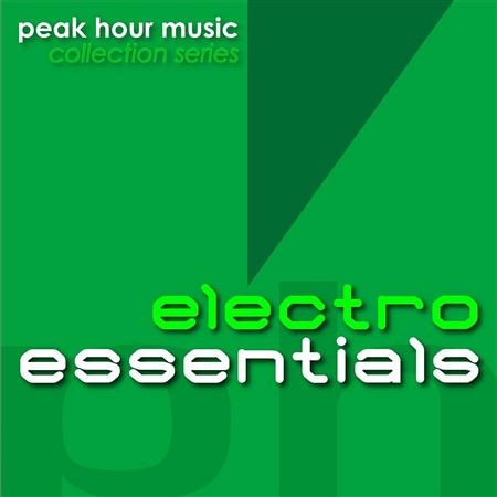 Various Artists - Electro Essentials Volume One - Zortam Music