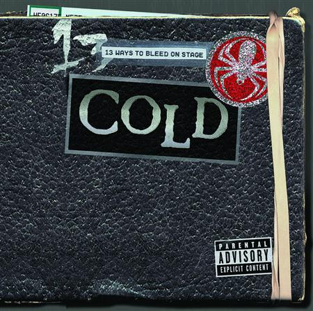COLD - New Rock Party Cd1 - Zortam Music