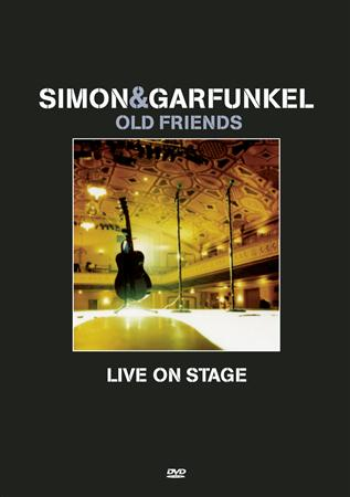 Simon & Garfunkle - Old Friends Live On Stage [disc 2] - Zortam Music