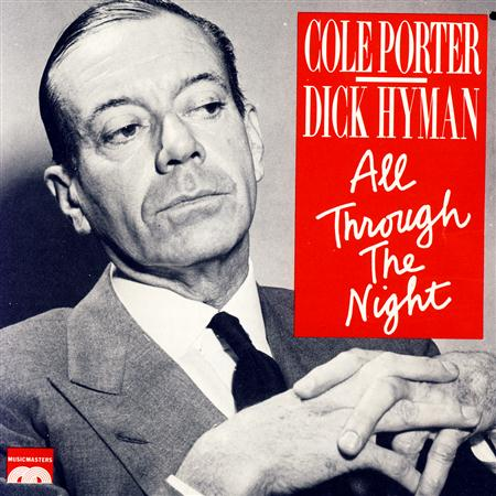 Cyndi Lauper - Cole Porter All Through The Night - Zortam Music