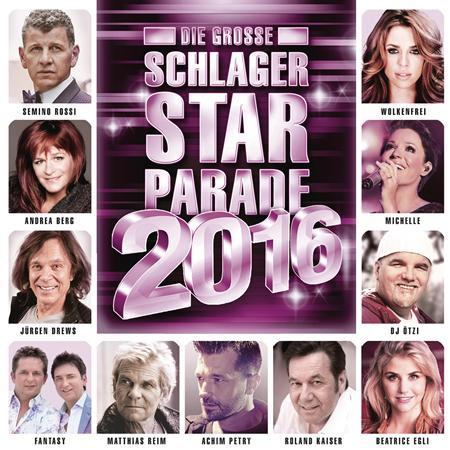 Beatrice Egli - Party Schlager Top 30 vom 16-09-2013 - Zortam Music