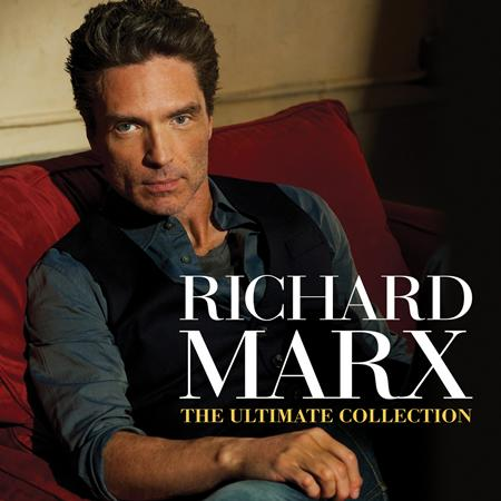 Richard Marx - The Ultimate Collection - Zortam Music