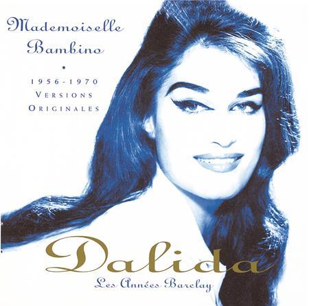 Dalida - Barclay - Zortam Music