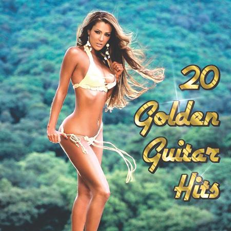 Various Artists - 20 Golden Guitar Hits - Zortam Music