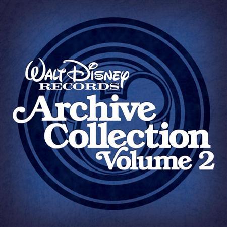 Olivia Newton-John - Walt Disney Records Archive Collection Volume 2 - Zortam Music