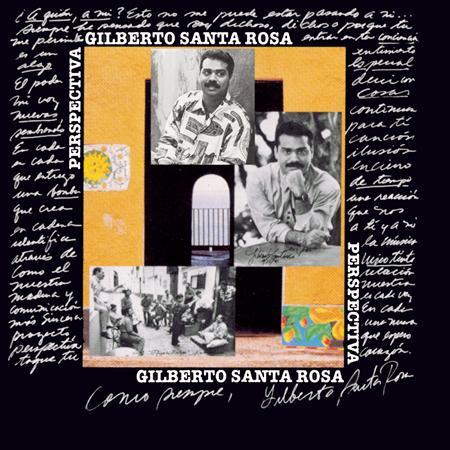 Gilberto Santarosa - Perspectiva - Zortam Music