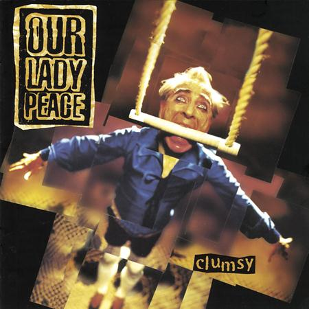 Our Lady Peace - Hot Hits Rock Vol. 54 - Zortam Music