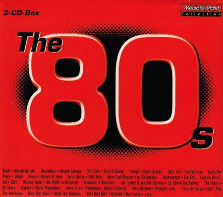 Yes - Media Markt Collection The 80s [disc 1] - Zortam Music