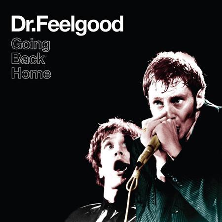 Dr. Feelgood - Live At Kursaal Southend 1975 - Zortam Music