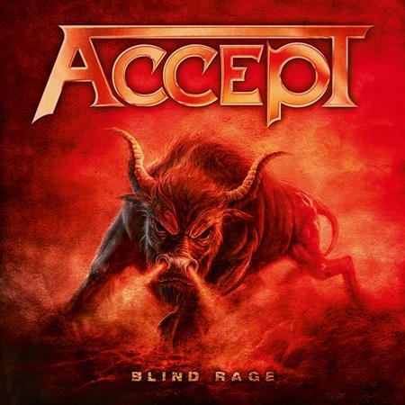 Accept - Blind Rage Digipak - Zortam Music