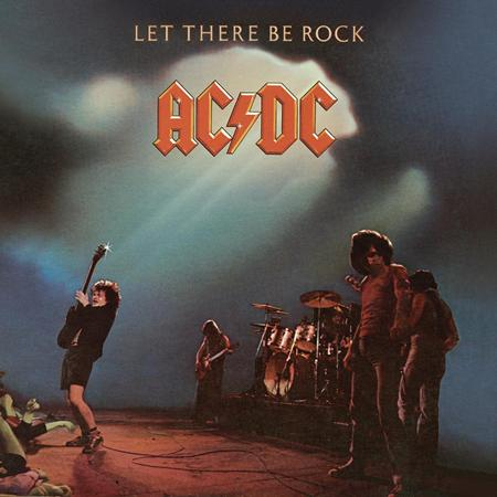ACDC - Let There Be Rock (Tape) - Zortam Music