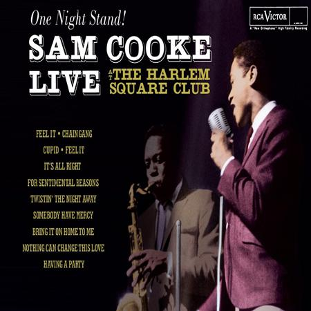 Sam Cooke - 60_023 - Zortam Music