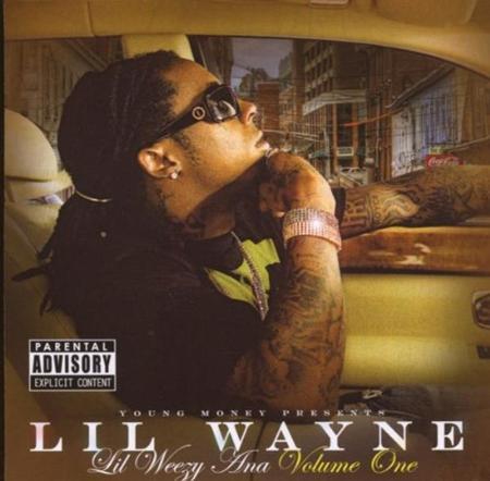 Lil Wayne - Lil Weezyana Mixtape, Volume I - Zortam Music