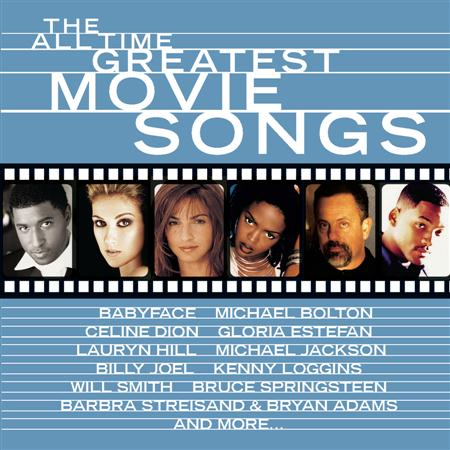 Everclear - The All Time Greatest Movie Songs, Vol. 1 [disc 1] - Zortam Music