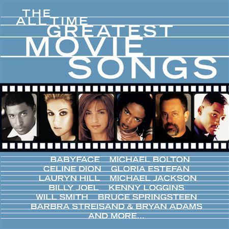 Adam Clayton - The All Time Greatest Movie Songs, Vol. 1 [disc 1] - Zortam Music